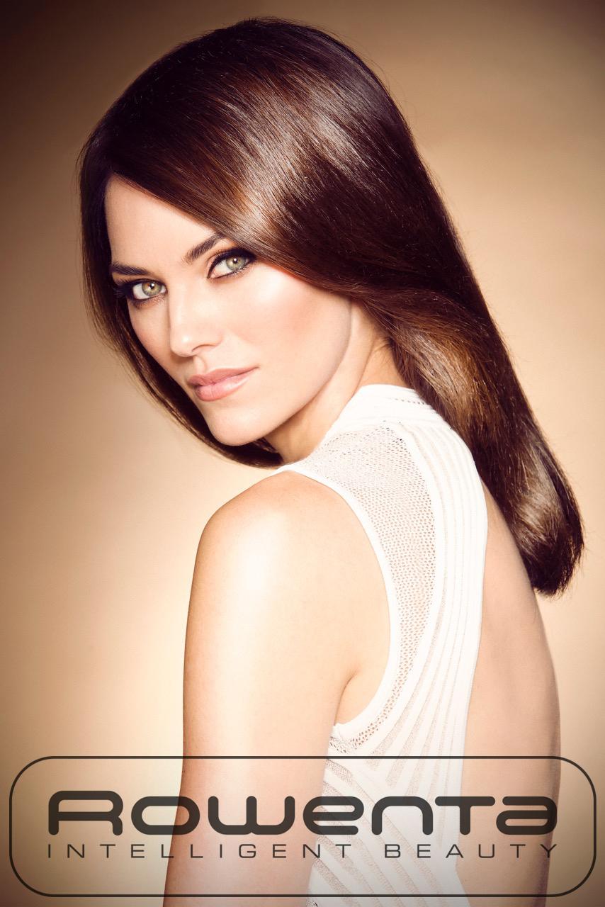 Valero Rioja Photography Campaign Rowenta Hair Helen Lindes 1