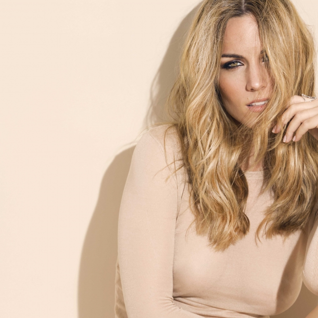 Valero Rioja Photography Celebrity Edurne