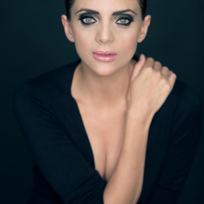Valero Rioja Photography Celebrity Macarena Gomez