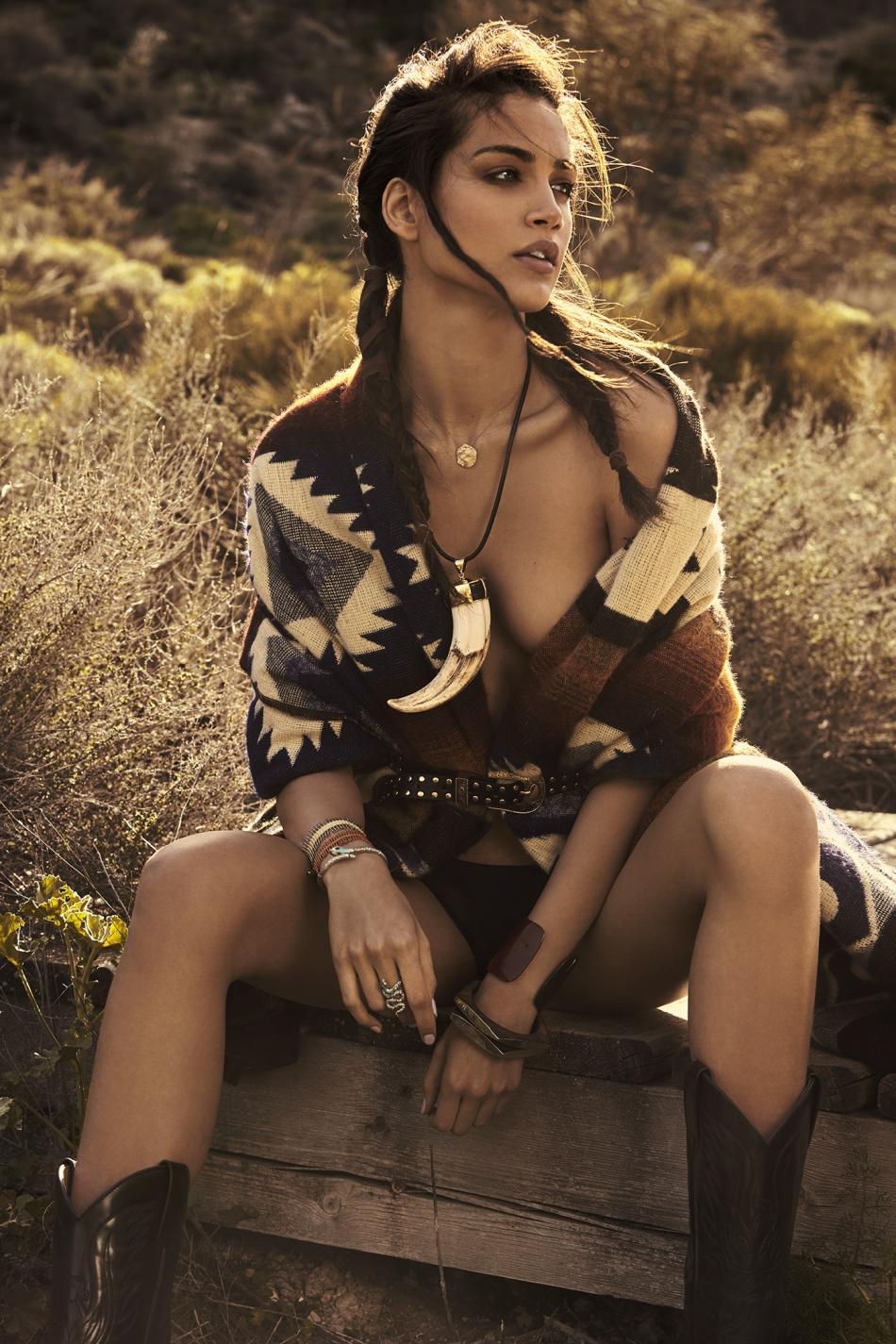 Valero Rioja Photography editorial calzedonia Hola Fashion 1