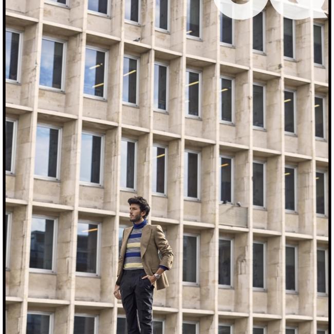 Valero Rioja Photography Cover GQ SebastianYatra 2