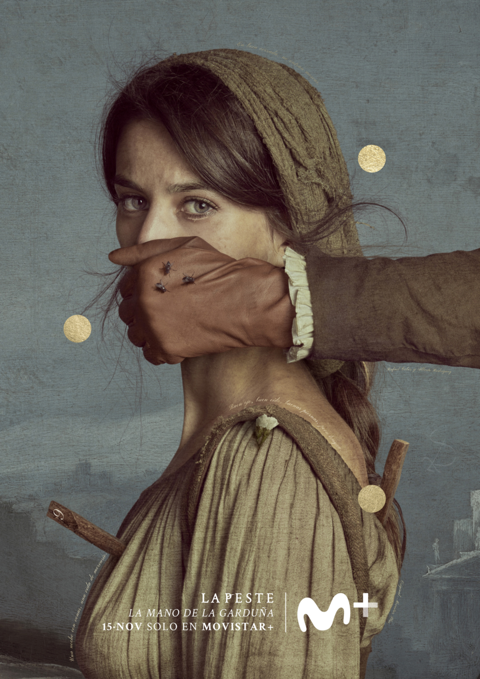 Valero Rioja Photography campaign La Peste 4