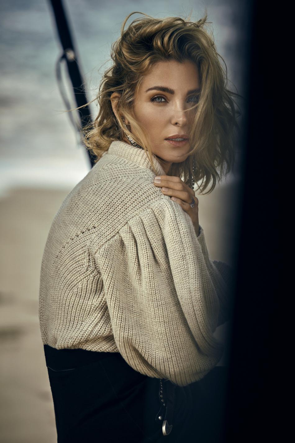 Valero Rioja Photography cover Hola Fashion Elsa Pataky 3