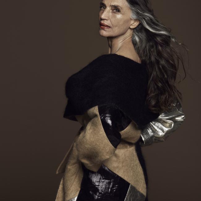 Valero Rioja Photography cover Mujer Hoy Pantene 2