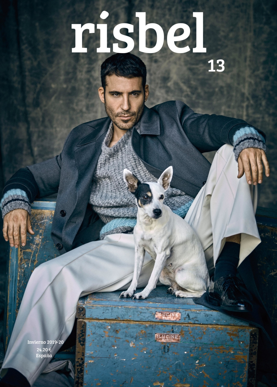 Valero Rioja Photography cover Risbel Miguel Angel Silvestre 1