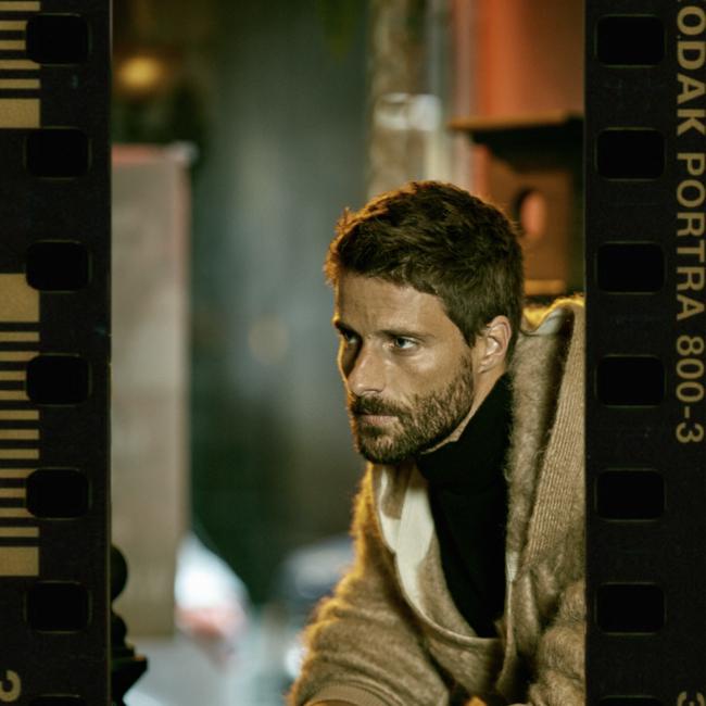 Valero Rioja Photography editorial Fuera de Serie tommy damnn_1