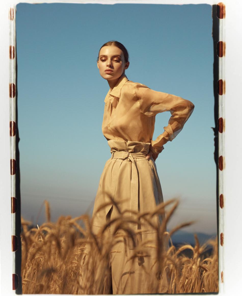 Valero Rioja Photography editorial Mujer Hoy arina Gladkova 1